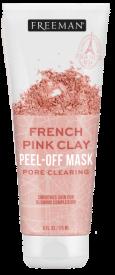 Masque nettoyant des pores a l'argile rose