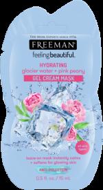 Masque Crème Gel sachet