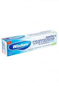 Dentifrice wisdom fresh effect whitening